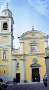 15 Chiesa di Canelli