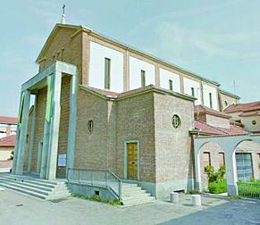 17 San Lazzaro Chiesa San Domenico Savio