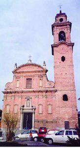 2 Chiesa di Montechiaro