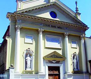 6 Chiesa di San Silvestro